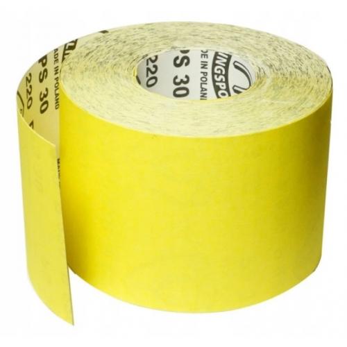 Taśma papier 115 gr.220 - 50mb. PS30D  Klingspor