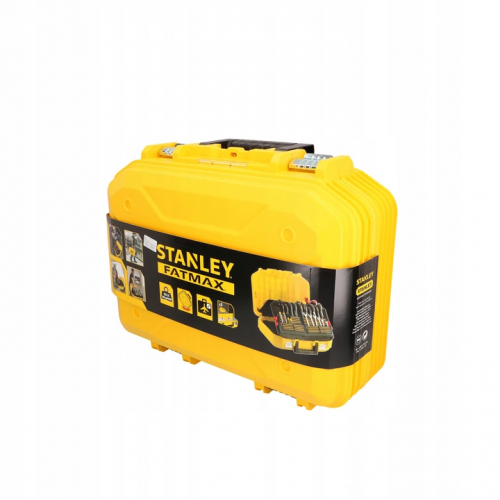 Walizka narzędziowa Stanley 71943-FMST1