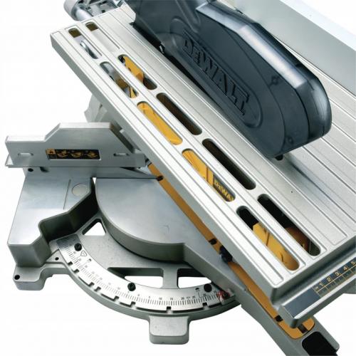 Pilarka ukosowo-stołowa 1500W 305mm DeWALT D27111-QS