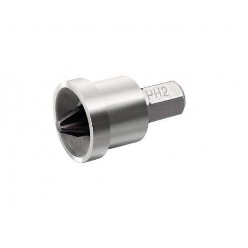 Adaptor do wkręcania wkrętów do G/K Stanley 16137-STHT0