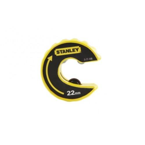 Obcinak do rur miedzianych 22 mm Stanley 70-446-0