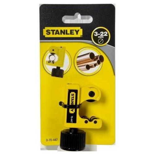 Obcinak do rur miedzianych 3-22mm Stanley 70-447-0