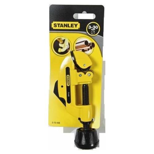 Obcinak do rur miedzianych 3-30mm Stanley 70-448-0