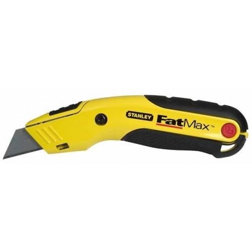 Nóż stałe ostrze STANLEY FATMAX 10-780-0