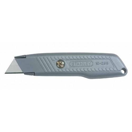 Nóż stałe ostrze lekki Stanley 10-299-0