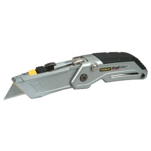 Nóż z podwójnym ostrzem składany STANLEY® FATMAX® 10502-XTHT0