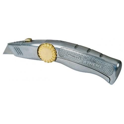 Nóż z ostrzem trapezowym chowane STANLEY® FATMAX® 10-819-0