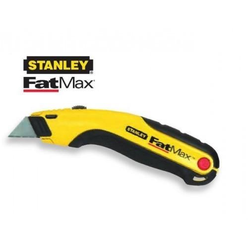 Nóż z ostrzem trapezowym chowane Stanley 10-778-0