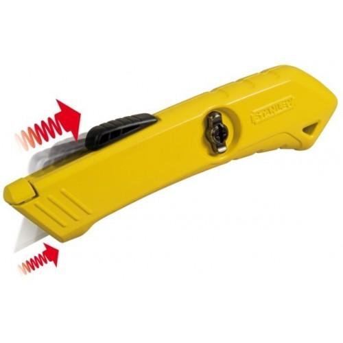 Nóż bezpieczny metalowy Stanley 10193-STHT0