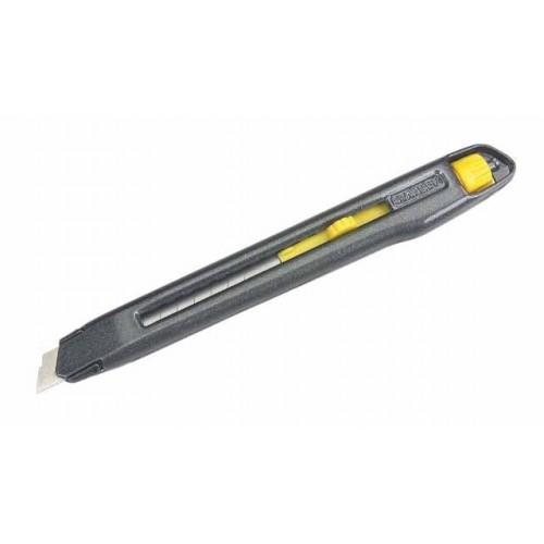 Nóż z ostrzem łamanym 9mm INTERLOCK Stanley 10-095-0.
