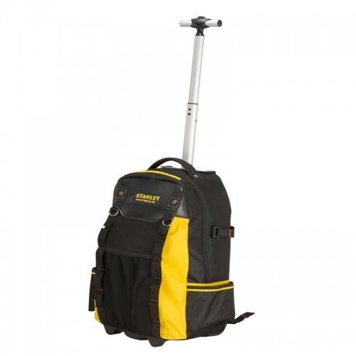 Plecak narzędziowy na kólkach Stanley FatMax 79-215-1