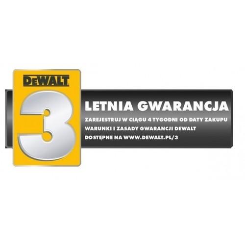 Odkurzacz przemysłowy bezworkowy DeWalt DWV902M-QS