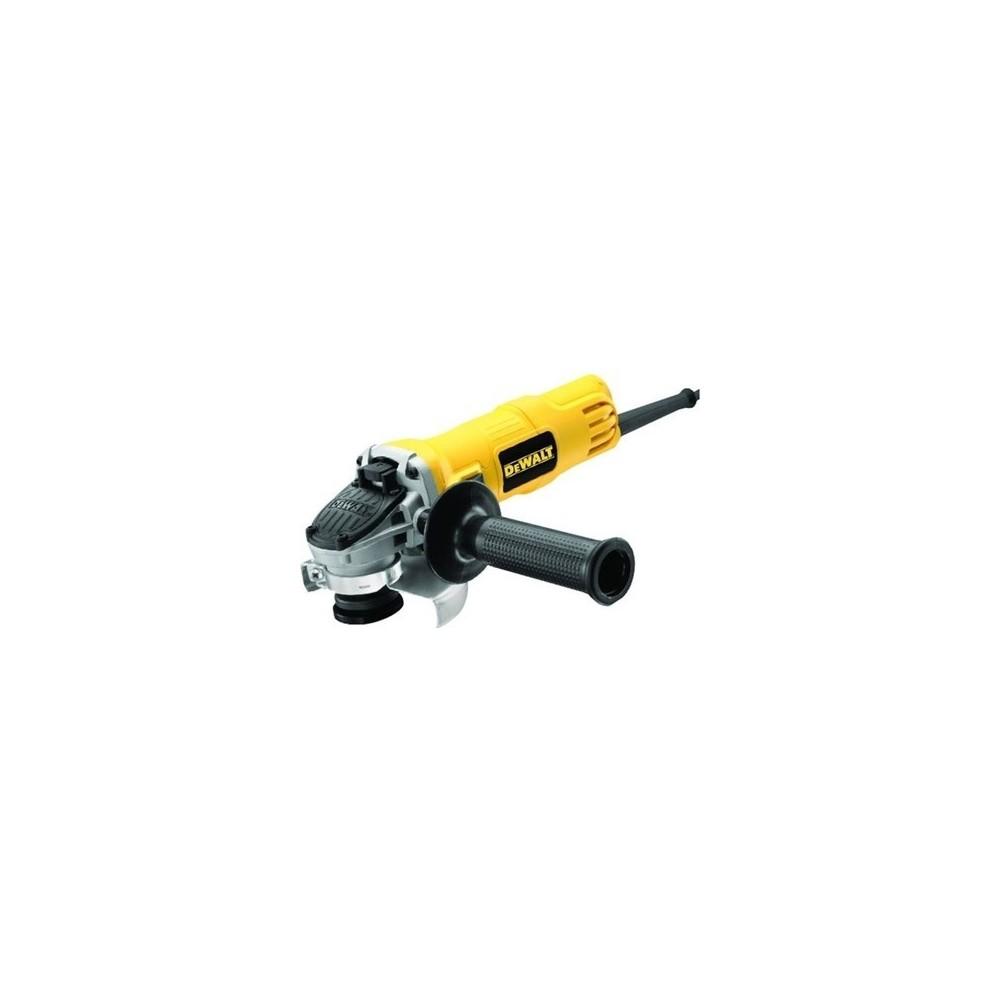 Szlifierka kątowa 125mm 900W DeWALT DWE4157-QS