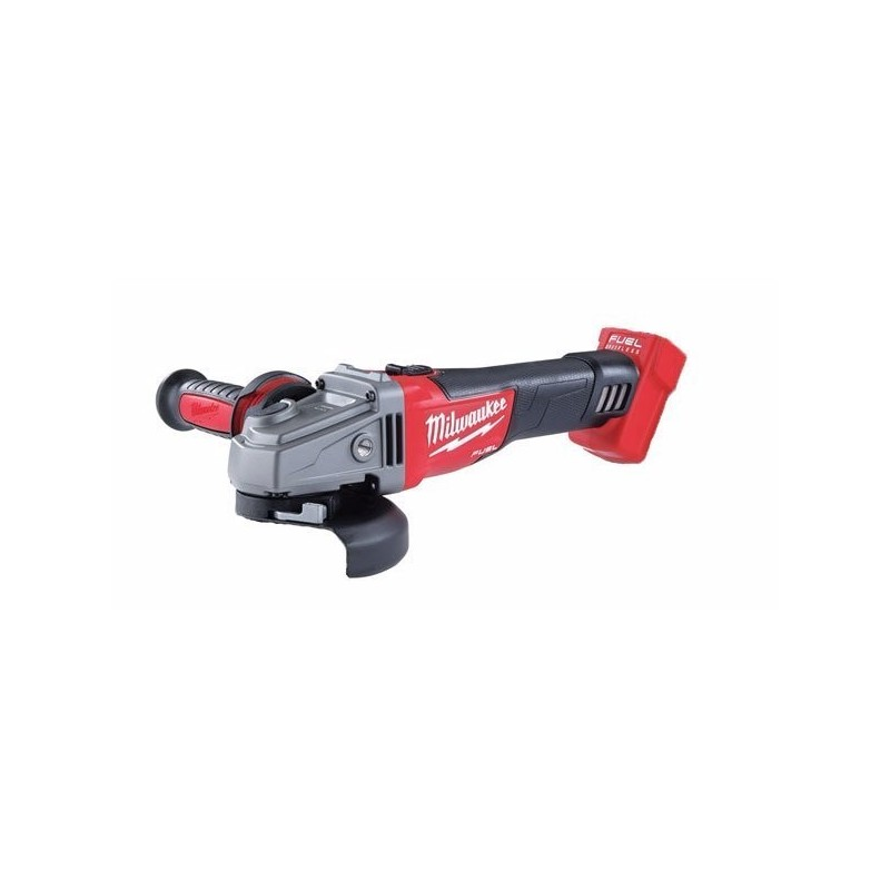 Szlifierka kątowa 125mm Milwaukee M18 CAG125X-0