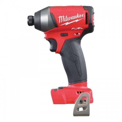 Zakrętarka udarowa 1⁄4˝ Hex M18 FUEL™ Milwaukee M18 FID-0 MIL4933451065