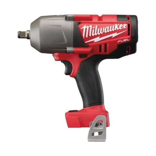 Klucz udarowy ½˝ z pierścieniem zabezpieczającym Milwaukee MIL4933446237