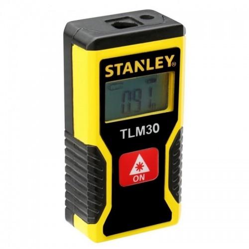 Dalmierz laserowy TLM30, 9m Stanley 77425-STHT9