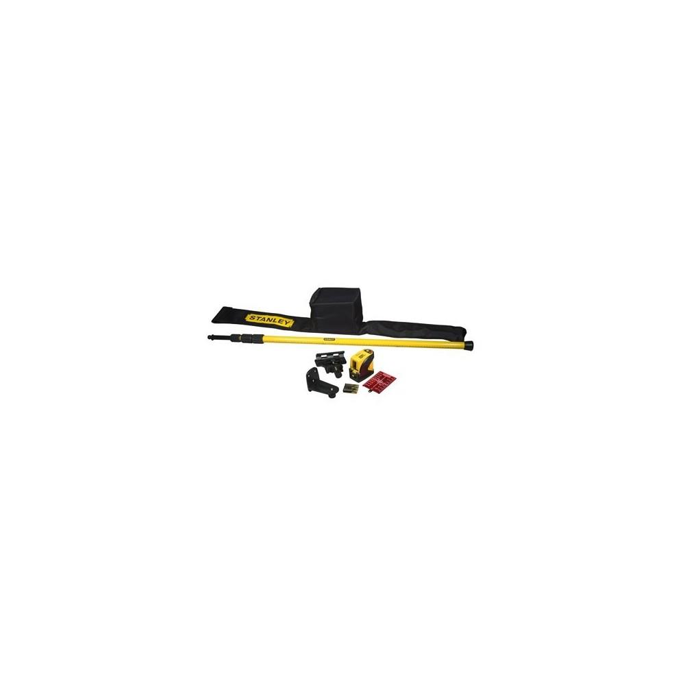 Laser krzyżowy FatMax CLLi 77-123-1