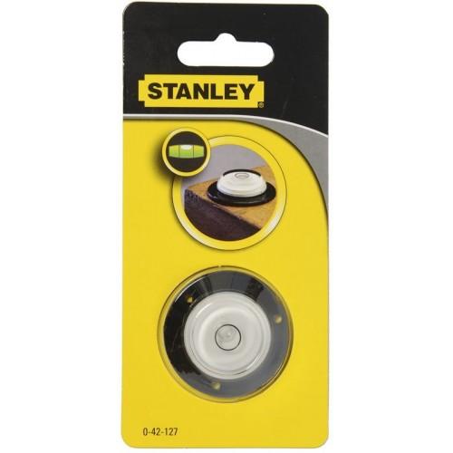 Poziomica oczkowa 25 mm Stanley 42-127-0