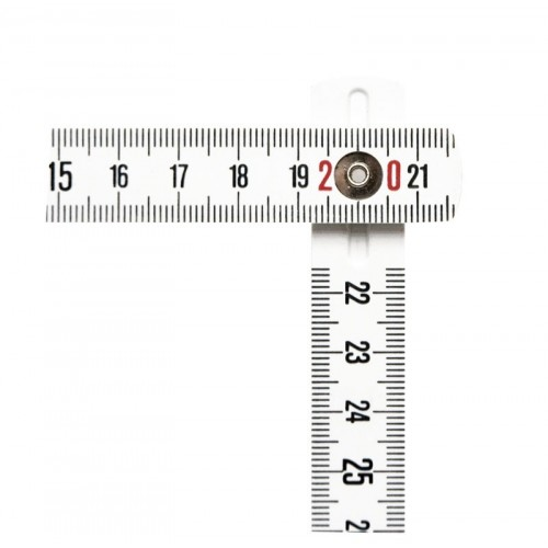 Miara składana 2m tworzywo Stanley 35-229-0