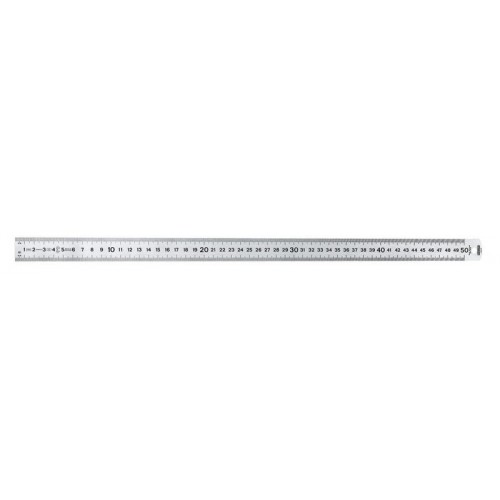 Przymiar stalowy giętki 100cm Stanley 35-558-1
