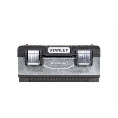 Skrzynka narzędziowa, galwanizowana Stanley 95-620-1