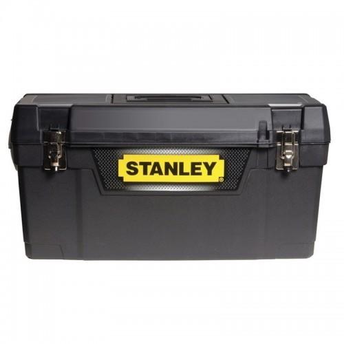 """Skrzynka narzędziowa 25"""" METAL Latch Stanley 94-859-1"""