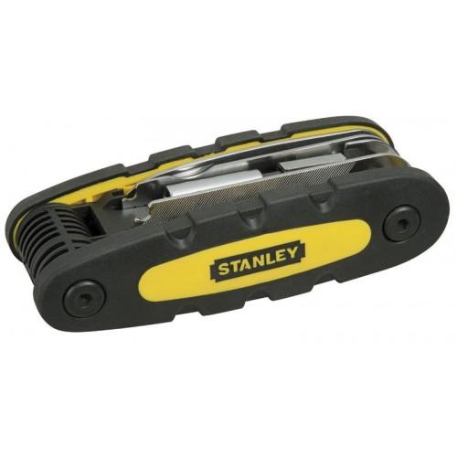 Multi-Tool Narzędzie wielofunkcyjne 14w1 Stanley 70695-STHT0
