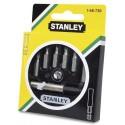 """Zestaw bitów 1/4"""" 6szt. torx Stanley 68-739-1"""