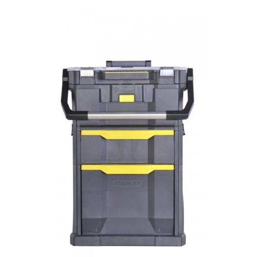 Ruchomy warsztat  2 W 1 torba/organizer Stanley 79231-STST1