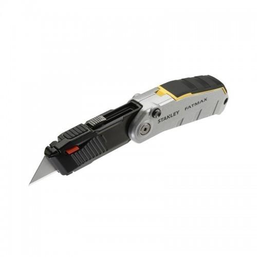 Noż z ostrzem chowanym STANLEY FATMAX 10320-FMHT0