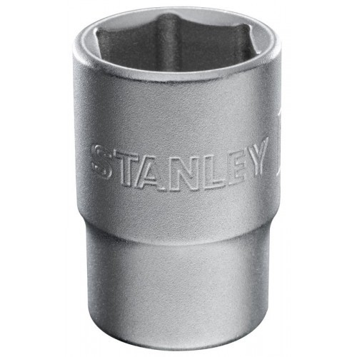 "Nasadka krótka 1/2"" 6 pkt.- 8mm Stanley 17-086-1"