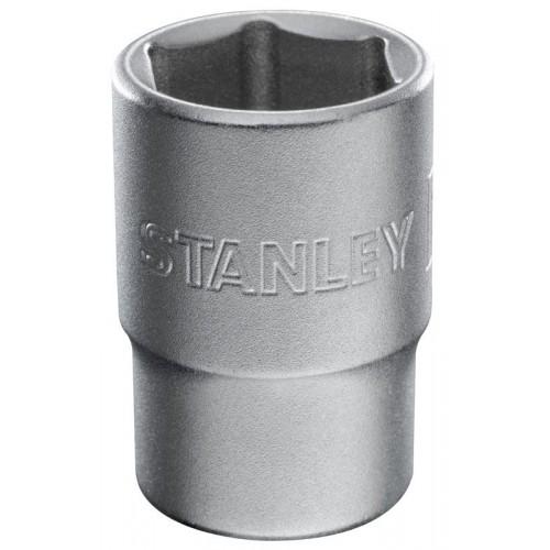 "Nasadka krótka 1/2"" 6 pkt.- 13mm Stanley 17-091-1"