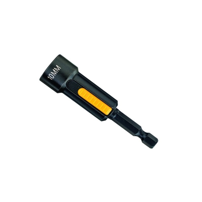 Nasadka magnetyczna z elementem czyszczącym 10 mm DeWALT DT7440-QZ
