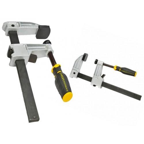 Ścisk zacisk typu F 20cm Stanley 83244-FMHT0