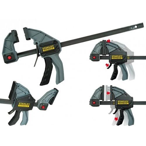 Ścisk automatyczny 150mm FatMax - Stanley 83238-FMHT0