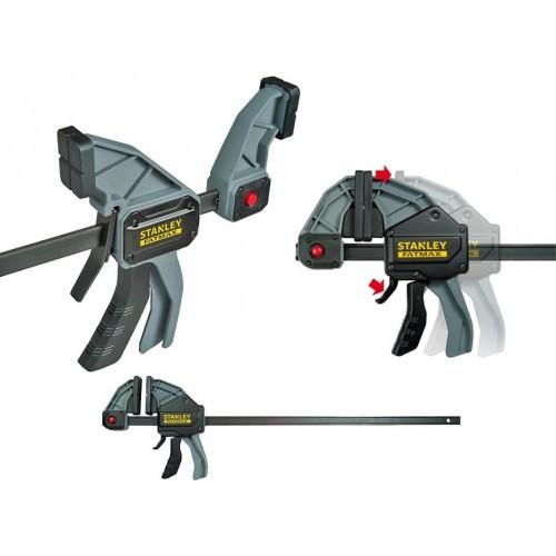 Ścisk automatyczny 600mm - L FatMax - Stanley 83236-FMHT0