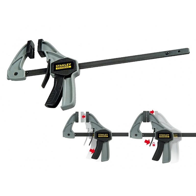 Ścisk automatyczny 11,5cm - S FatMax - Stanley 83231-FMHT0