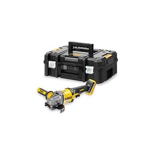 Szlifierka kątowa 125 mm FlexVolt 54 V - bez aku i ładowarki DeWALT DCG414NT-XJ