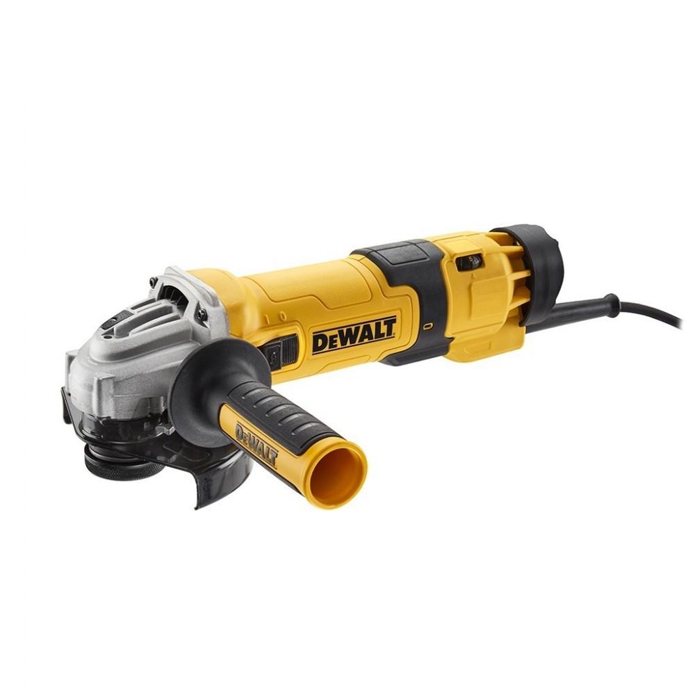 Szlifierka kątowa 125 mm 1500W regul.DeWALT DWE4257-QS