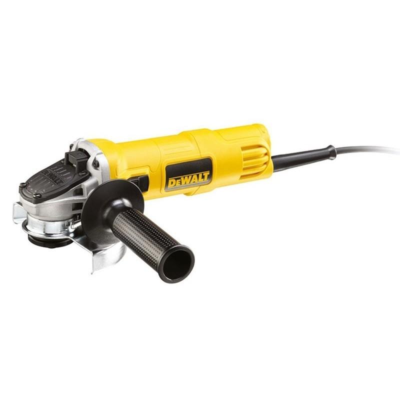Szlifierka kątowa 125 mm 800W DeWALT DWE4057-QS