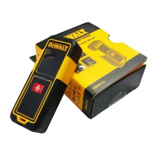 Dalmierz laser 30m DeWALT DW033-XJ