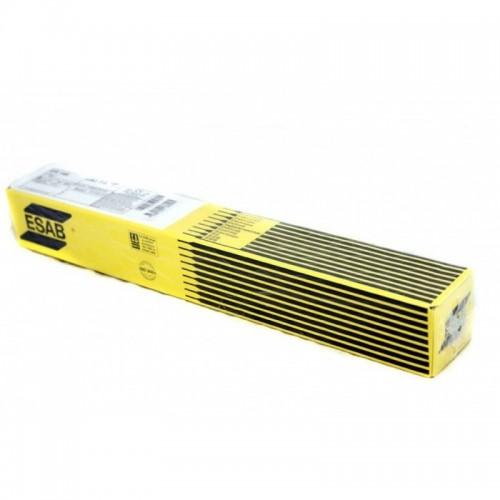 Elektrody ESAB EB 146 fi 2.5/350mm 4,5 kg Zasadowe