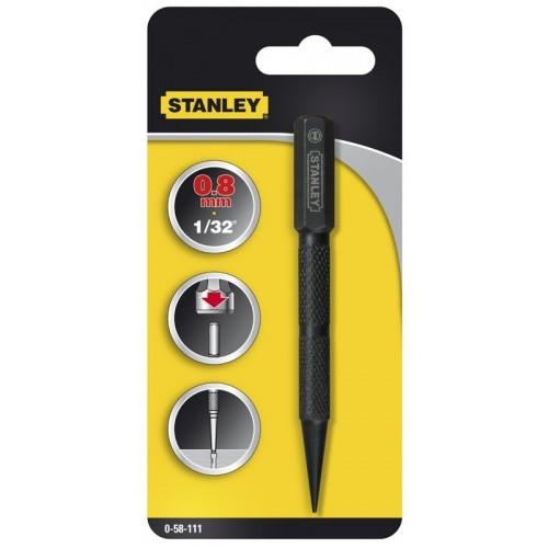 Wybijak precyzyjny 0.8mm Stanley 58-111-0