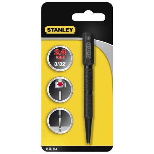 Wybijak precyzyjny 2.4mm Stanley 58-113-0