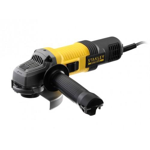 Szlifierka kątowa 125 mm, 850W Stanley FMEG220-QS