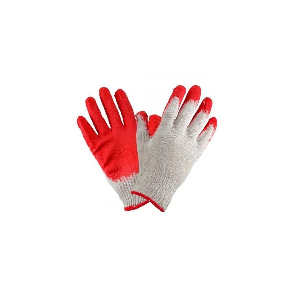 """Rękawice Wampirki czerwone """"L"""" WAMPIRKI"""