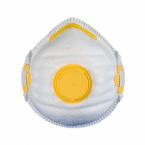 Półmaska z zaworkiem PS-17 /  FFP1