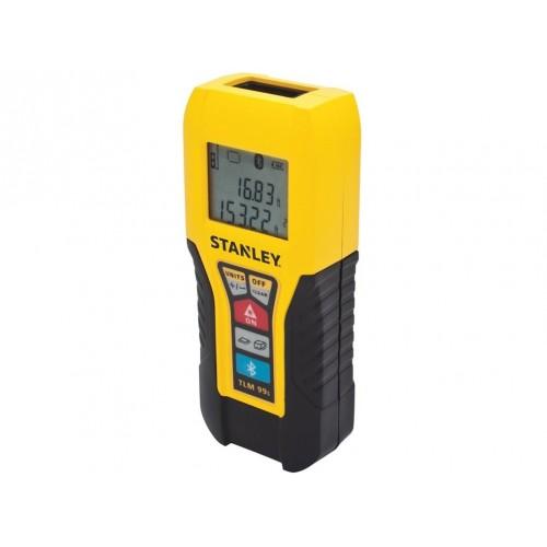 Dalmierz laserowy TLM99S z Bluetooth 30m 77343-STHT1