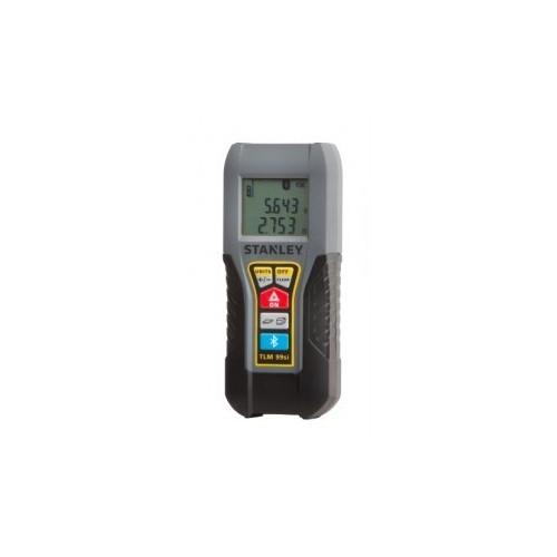 Dalmierz laserowy TLM99SI z Bluetooth 35m Stanley 77361-STHT1